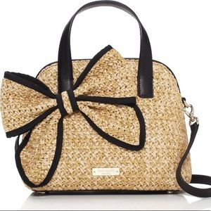 Kate Spade Small Maise Belle Place Handbag